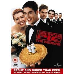 American Pie 3: The Wedding [DVD] [2003]